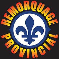 Remorquage Provincial